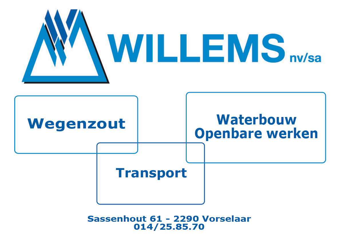 Willems NV